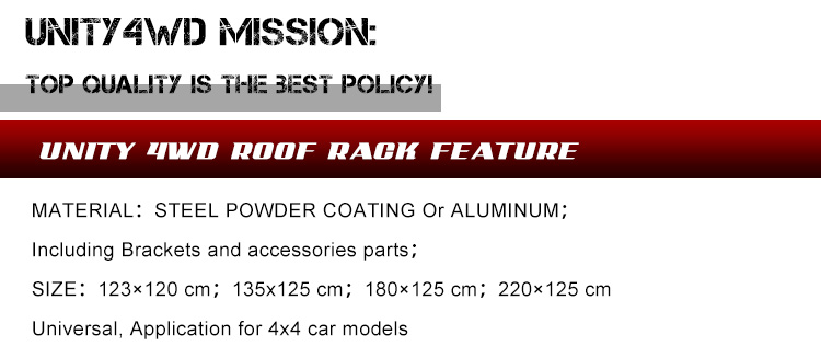 High Quality ! Aluminum or Iron Universal Car Luggage Rack / Roof Rack Cross Bars with Lock Auto Parts
