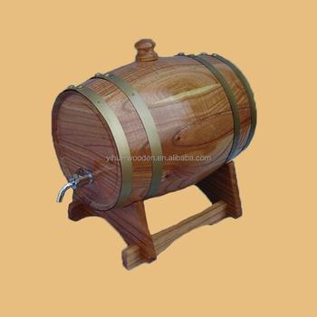 Oak Wooden Wine Barrels For Sale
