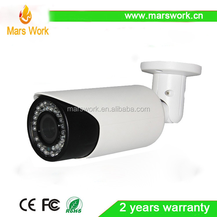 Mars Work 1080P Water-Proof Outdoor Ahd Camera cctv Camera With 3.6mm Lens 30M Night Vision