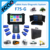 F7S-G Automotive car diagnostic scanner for all cars,trucks,bus,construction machinery
