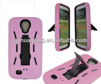 Logo is OEM phone case for samsung s4 plastic case silicon case cover galaxy s4 i9500; Hotest sale in America tv stand ok