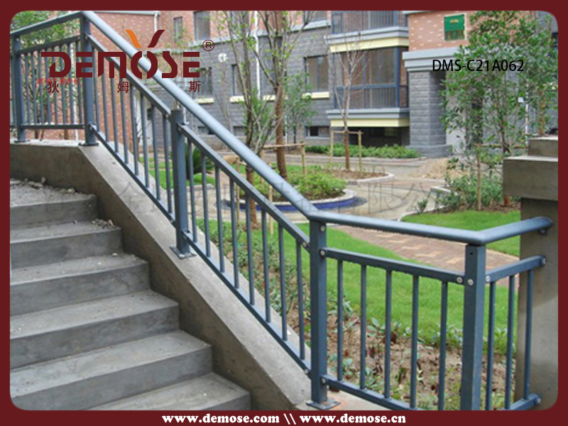 Best Cheap Balcony Stainless Steel Stair Glass Railing Prices ...