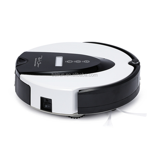 A330 NEW ARRIVAL mini vacuum battery operated commercial robot vacuum oem