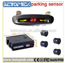 Wired Parking Sensor for Honda Mirror Image