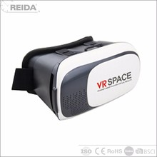 Hot Selling All In One Vr Factory