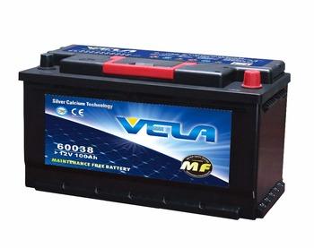 Sealed Lead Acid Battery Honda Ima 12v 100ah