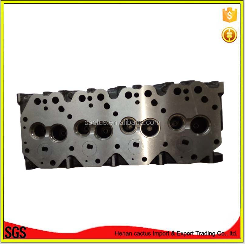 hot sell New Type Toyota 3B Engine cylinder Head 11101-58050 11101-58051 for Toyota LandCruiser