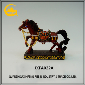 small horse statue 3d - photo #22