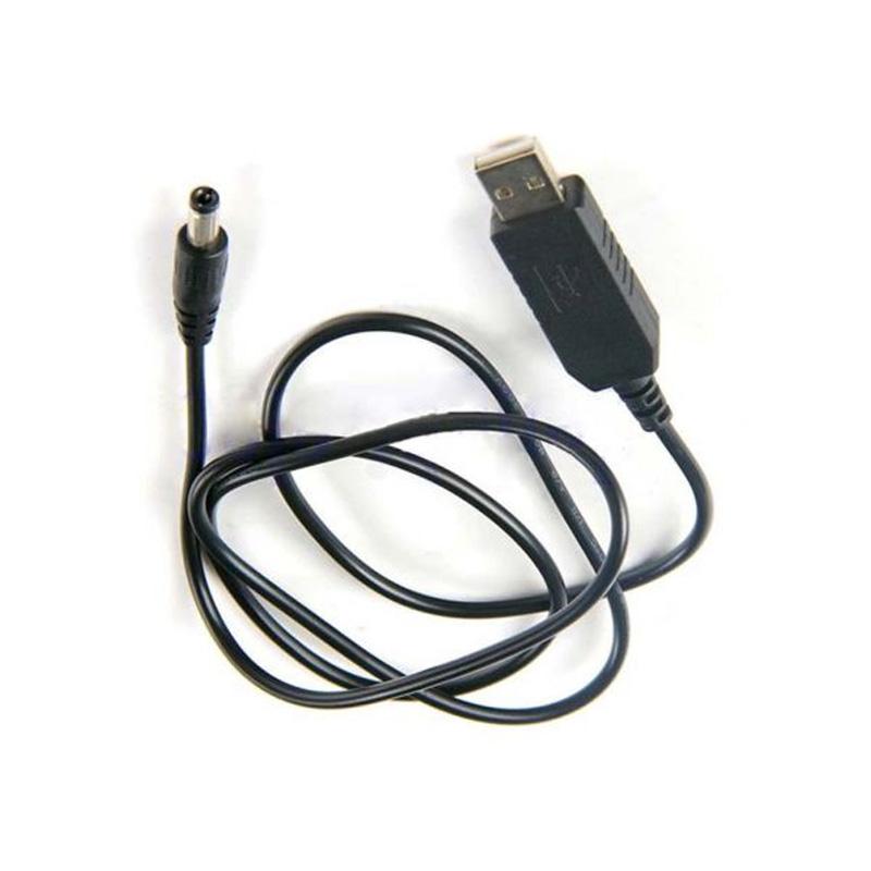 12v Power Plug