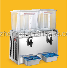 commercial cold drink machine