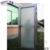 private glass aluminum bathroom door hinge toilet doors design
