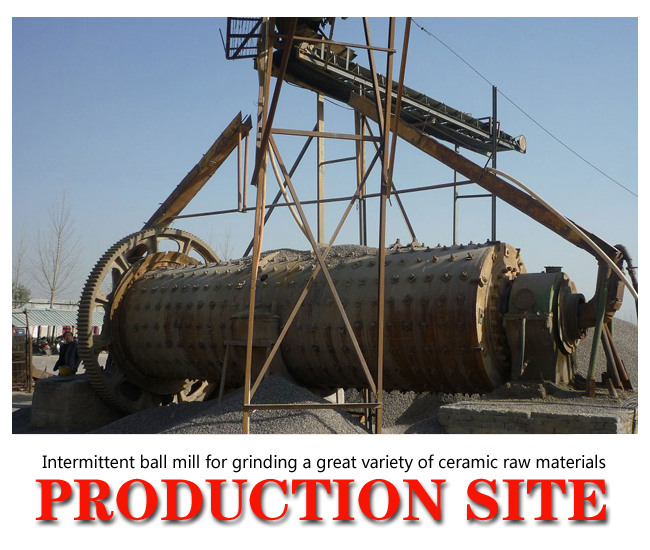 Cement Mill Operation : Small intermittent ball mill for cement buy