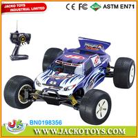 4WS High Speed Gas Car Toys Nitro RC Car Wholesale