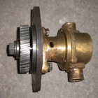 Diesel Diesel Water Pump Original USA Imported 3912019 Sea Water Pump Assy 6B Diesel Engine