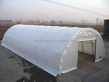 Fabric Covered Steel Structure Circular Tent Round Dome Tent Tents Warehouse & Fabric Covered Steel Structure Circular Tent Round Dome Tent Tents ...