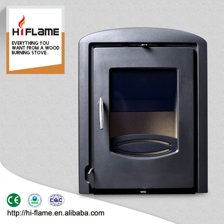 5000w HiFlame cast iron wood stove wood burning stove for homely used