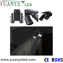 Garden Outdoor Solar Powered Pathway Shed Wall Led Light Lamp/outdoor Lighting/solar Light Lamp