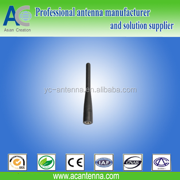 RFID 915MHz SMA dipole rubber duck Antenna
