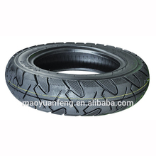 china supplier high quality electric Scooters motorcycle tire 3.50 - 10 with inner tube or tubeless