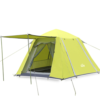 Three seconds Quick-Open pop up Tent Square top large space multi person leisure c&ing  sc 1 st  Alibaba & Three Seconds Quick-open Pop Up Tent Square Top Large Space Multi ...