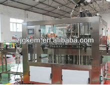 DCGF washing filling and sealing machine for gas drink,carbonated beverage automatic bottle soda water(2012 New!!)