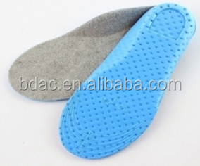 soft eva kids shoe insoles baby shoe inserts