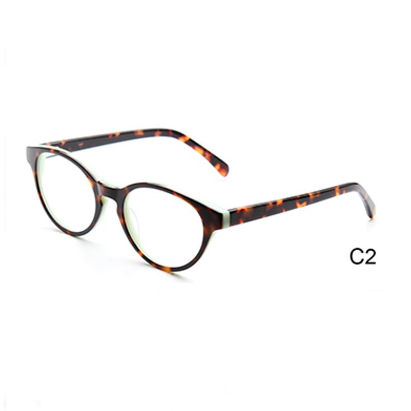 2017 Wenzhou fabricantes moq bajo moda gafas marco stock vintage ...