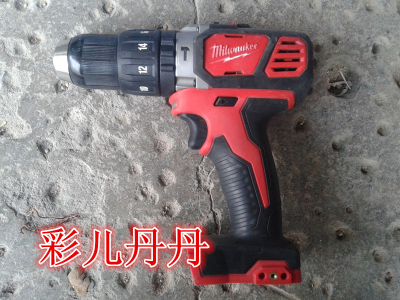 compare prices on milwaukee v drill online shopping buy low usedthe latest 18v milwaukee meters vokey secondary lithium electric drill impact drill electric screwdriver bare metal