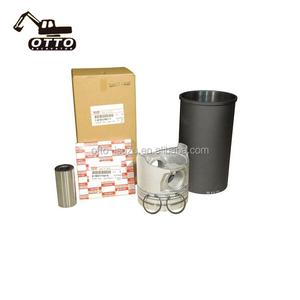 Cylinder Liner Kit for VOLVO Excavator D13A