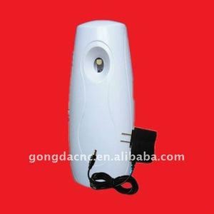Electrical Fragrance Aerosol Dispenser