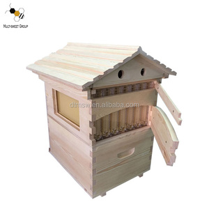 flow honey bee hive beehive supplier for bees