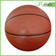 Composite leather accessories balls basketball