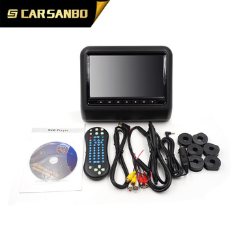 Backseat headrest dvd player with led screen for car buy backseat backseat headrest dvd player with led screen for car publicscrutiny Image collections