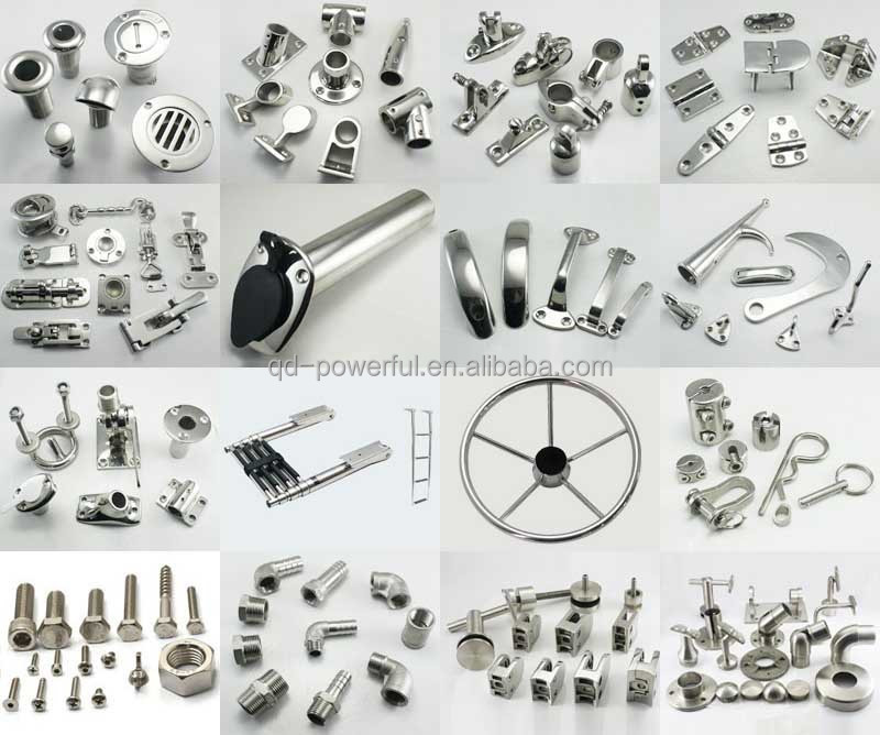 Stainless Steel Boat Marine Hardware Supplies And Parts - Buy Marine  Supplies,Marine Parts,Boat Hardware Product on Alibaba com