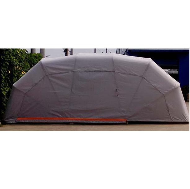 Manual Simple Folding Vehicle Removable Carport Tent Car