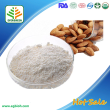 Bulk Water soluble Bitter Almond Seed Extract Amygdalin, Amygdalin Vitamin B17,Almond Extract Powder