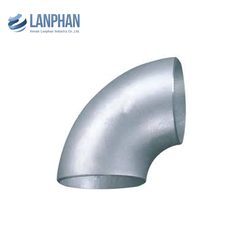 factory sell mechanical long radius jis standard elbow
