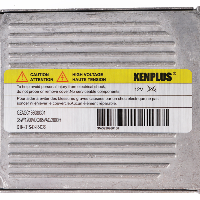 Xenplus  2008-2012 for  Land Rover LR2 New Xenon HID Headlight Ballast GZAGC136080301