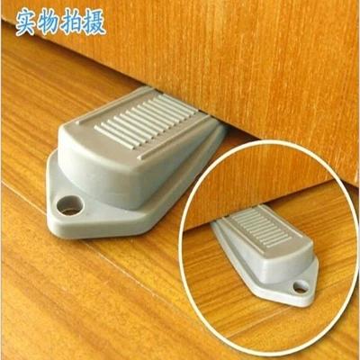 Средства защиты для детей сплайны двери пробка / вставки / дверная пружина , чтобы предотвратить самозакрывающийся ребенка ворота защиты карты t6299