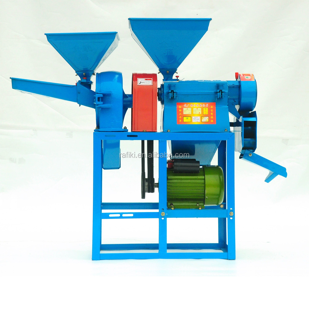 Price Mini Rice Mill