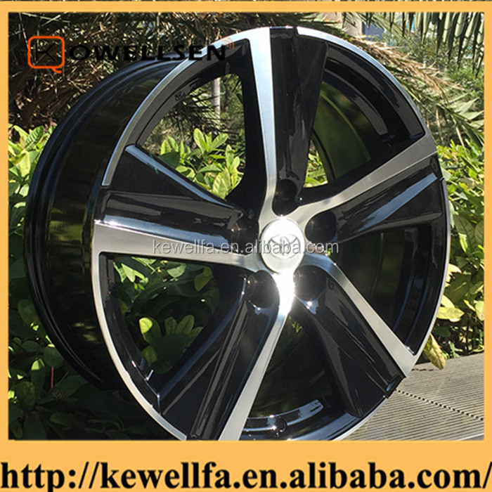 OEM car wheel for Geely-nave boss-auto parts;car accessory/wheel/alloy wheel