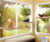 Pet Products Manufacture Cat Bed Window-mounted Seat Kitty Sunny Hammcok Cat Window Perch