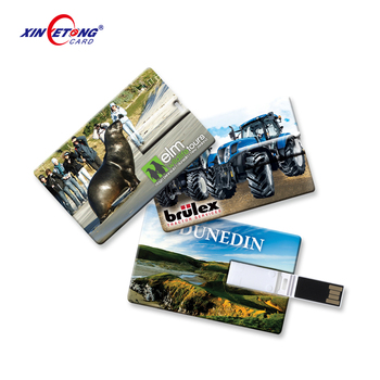 Best quality usb business card