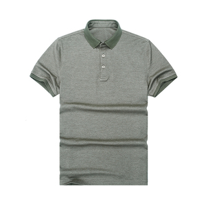 Custom cotton Bengal Polo shirt
