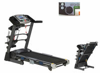 Trustworthy China supplier treadmill vibrater,stress test treadmill