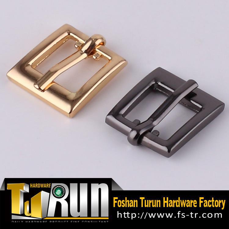 Factory discount customized metal O ring buckle