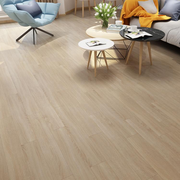 12mm Natural Oak Engineered Timber