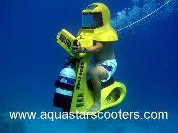 Aqua Star Sea Scooter