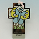 Christian gifts religious metal bookmarks