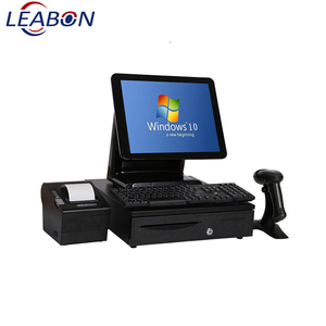 Hot i3 i5 Windows Wifi Touch Screen Shop China Pos System